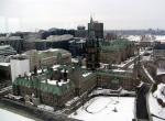 Туристам об истории Канады