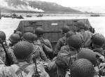 Время Второй Мировой войны